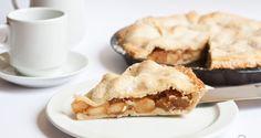 Tarta de manzana o apple pie