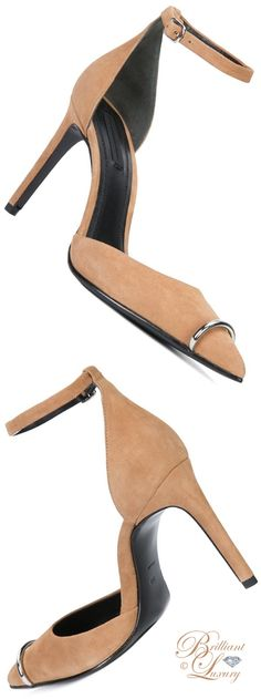 Brilliant Luxury by Emmy DE ♦ Alexander Wang Kim Pumps