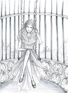 Caged bird Wendy by bombxbomb on tumblr Wendy Peter Pan, Peter Pan Ouat, Peter Pans, Disney Marvel, Disney Pixar, Disney Characters, Lost Boys Peter Pan, Once Upon A Time Peter Pan, Story Of Peter