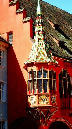 In Freiburg im Breisgau