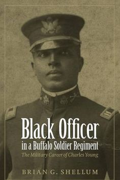 Black Officer in a Buffalo Soldier Regiment: The Military... https://www.amazon.com/dp/0803213859/ref=cm_sw_r_pi_dp_6v.ExbJHJ2NMS