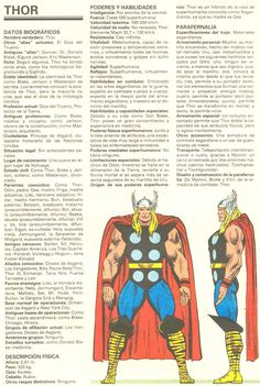 Thor Marvel Comics Marvel Comics Superheroes, Hq Marvel, Marvel Comic Universe, Marvel Heroes, Comic Book Characters, Marvel Characters, Comic Books Art, Superhero Facts, Mundo Comic