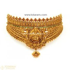 New Arrivals - Latest gold and diamond jewelry collection - Totaram Jewelers Online Gold Mangalsutra Designs, Gold Earrings Designs, Gold Jewellery Design, Necklace Designs, Diamond Jewelry, Gold Jewelry, Gold Necklaces, Indian Bridal Jewelry Sets, Jewelry Collection