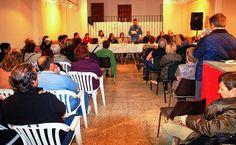 Infopalancia: Presentación de Alternativa por Navajas