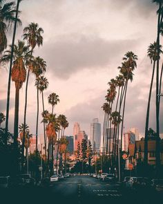 Los Angeles California by @tello_ | CaliforniaFeelings.com #california #cali #LA #CA #SF