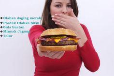 Ingin Terbebas Nyeri Sendi Jangan Lupa Hindari 5 Makanan Ini
