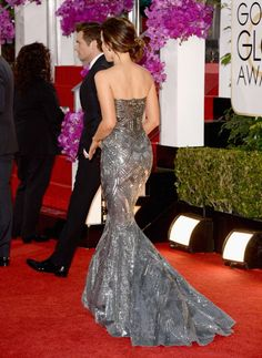 Kate Beckinsale in Zuhair Murad Couture http://www.graziadaily.co.uk/fashion/news/golden-globe-awards-2014-best-dresses