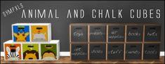 Simsworkshop: Animal & Chalk Cubes by Sympxls • Sims 4 Downloads