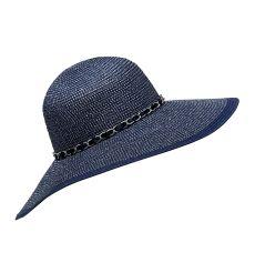 Lindsey Lurex Hat