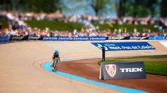 Johan Van Summeren wins 2011 Paris-Roubaix