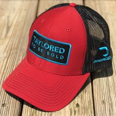 ac04104674dc4 TAYLORED TO BE BOLD CAP. Fallon TaylorBe BoldClothes HorseRodeoRanchSwimGuest  ...