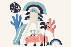 Diego Marmolejo on Behance Interesting Faces, My Children, Minnie Mouse, Disney Characters, Fictional Characters, Character Design, Doodles, Behance, Kids Rugs