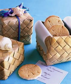 Brides: Sand Dollar Cookies in Welcome Baskets Summer Cookies, Baby Cookies, Flower Cookies, Baby Shower Cookies, Birthday Cookies, Cookie Bouquet, Heart Cookies, Valentine Cookies, Easter Cookies