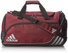adeca44cbe adidas Team Speed Duffel Bag (Medium)