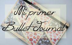 Mi Primer Bullet Journal