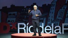 La verdad es mentira   Daniel Molina   TEDxRiodelaPlata