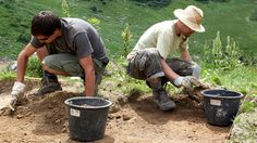 A Point of View: Is the archaeological dig a thing of the past?