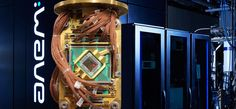 کامپیوترهای کوانتومی صدبرابر سریعتر