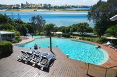 Gemini Resort, Caloundra. My Dad was one of the builders of this resort. Lived in Caloundra for 40 years and I won't move anywhere else!