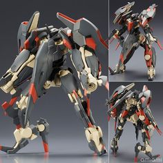 AmiAmi [Character & Hobby Shop] | Frame Arms 1/100 JX-25T Rei-Dao Plastic Model(Pre-order)