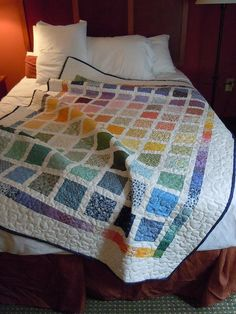 Пэчворк в интерьере: разнообразие лоскутных одеял - Ярмарка Мастеров - ручная работа, handmade