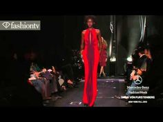 Diane Von Furstenberg Fall/Winter 2013-14 FULL SHOW