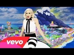 Gwen Stefani - Spark The Fire (Official Music