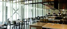 LEMAYMICHAUD | Les Labours | Architecture | Design | Hospitality | Eatery | Restaurant | Dining Room | Quebec | Restaurant, Architecture Design, Conference Room, Divider, Table, Furniture, Home Decor, Homemade Home Decor, Architecture Layout