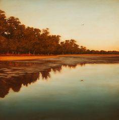 Jason Benjamin ~ Evening Echo