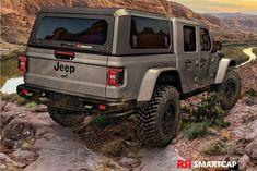 Jeep Gear, Jeep Suv, Jeep Pickup, Jeep Truck, Overland Gear, Overland Truck, Jeep Concept, Truck Caps, Old Jeep
