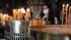 Δεν δικαιώθηκαν οι αριστεροδεξιές Κασσάνδρες! Candles, Candy, Candle Sticks, Candle