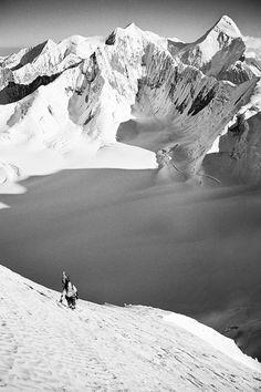 #skiing