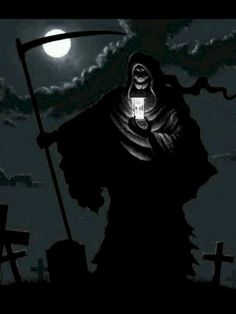 All Hallows Eve, Reaper