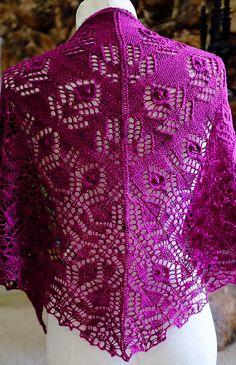 Ravelry: Sangatsu pattern by Kitman Figueroa