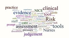 Evidently Cochrane - Sharing health evidence you can trust Pressure Ulcer, Work Life Balance, Assessment, Clinic, Trust, Encouragement, Thoughts, Feelings, Words