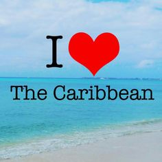 I ♥ the Caribbean. Visit www.click2xscape.com to book your caribbean getaway