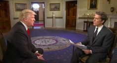 Watch ABC'sFull-Length DonaldTrump Interview