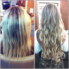 Conheça os problemas mais comuns nas mulheres que usam megahair. Conheça as técnicas utilizadas para deixar os cabelos longos e os cuidados necessários.