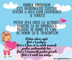 #Parenting #citate #părinți #iubire #educație #copii
