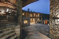 Housing Rehabilitation In La Cerdanya - Picture gallery