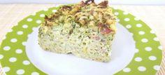 Coquillettes aux brocolis - Recettes Cookeo Krispie Treats, Quiche, Banana Bread, Breakfast, Desserts, Simple, Cooker Recipes, Pasta Shells, Gratin