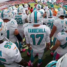 2e0e21cf5 Grading Each Miami Dolphins Player on the 53-Man Roster