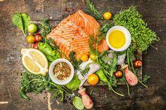 Perca peso e ganhe energia com uma dessas 17 receitas de salmão