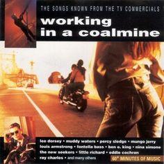 Working in a Coalmine (1992) - MusicMeter.nl