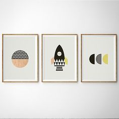 This Is my new Rocket series of prints available in my store now. This is the series of three it also comes as a series of two or four which I will show over the next couple of days. Available in A4 size 8x10 inch A3 and 11 x14 inch. #littledesignhaus #nurserydecor #nurseryart #kidswallart #wallart #kidsart #scandistyle #nurseryinspo #scandiinspired #nurserystyle by littledesignhaus