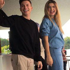#Raoul #Mimi #Ragoney #Team #Warmi #Ricky #Roi #OT #GirOT #Nerea #Aitana #Agoney #Firmas #AYO #MillionReasons #Cepeda #JuanAntonio #Thalia #Marina #Miriam #Alfred #Amaia #Mireya #OT2017