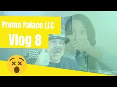 Promo Palace LLC Vlog 8 - Don't Watch Us Work