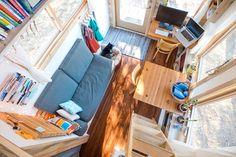 Alek's Tiny House