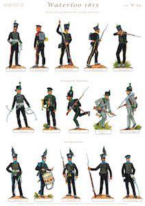 Gorini Art - Soldats de Papier