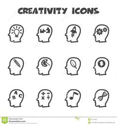 symbols for creativity - Google Search